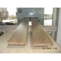 China Outdoor Strand Woven Bamboo Decking (01) wholesale