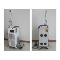 China Single Mode 10600nm CO2 Fractional Laser Machine For Tighten Skin And Lift Face wholesale