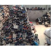 China Sorted summer used shoes/second hand shoes on sale