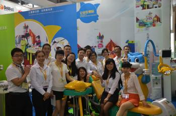 Foshan Yoboshi Medical Equipment Co,.Ltd.