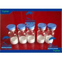 TB 500 HGH Human Growth Hormone Peptides Bodybuilding Thymosin Beta-4 Healing