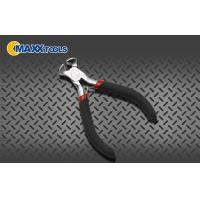 End cutting nippers carbon steel mini pliers with spring design