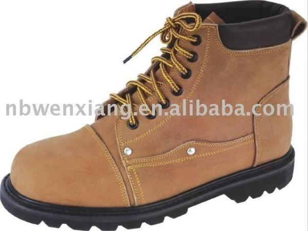 Quality safety shoes/working shoes(MJ4089) for sale