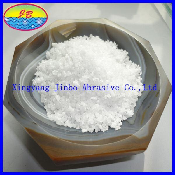 Quality Electric Cast White Corundum for sale