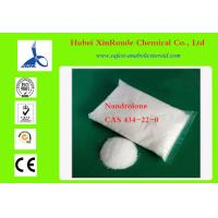 China No Side Effect Steroids Nandrolone 434-22-0 Raw Hormone Powders Nortestosterone wholesale