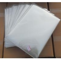 China Dye  And Pigment Ink  Waterproof Inkjet Film on sale