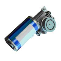Blushless DC Motor for the automatic door system with different color coating