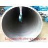 China 極度の複式アパートの鋼鉄鋼管UNS S32750 (1.4410) UNSS32760 wholesale