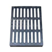China China Foundry Direct Wholesale 600*600 C250 EN124 ductile casting iron suqare grating on sale