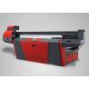 China Custom Large Format Wood Digital Printer Double 4 Color 2500mm x 1300mm wholesale