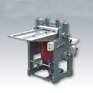 China Paperboard Cutting Machine on sale