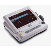 10.2 Display Screen Multiparameter Patient Monitor Fetal Monitor Light and Compact Design Simple to Use