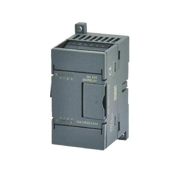 Quality PNP / NPN PLC Logic Controller for sale