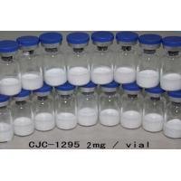 CAS 863288-34-0 Growth Hormone Peptides / Effective Peptide Hormones Bodybuilding CJC-1295