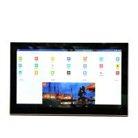 Buy cheap 1920*1080 HD Capacitive All In One Touchscreen Monitor 21.5 Inch 12 Months Warranty from wholesalers