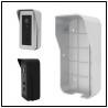 China 1/3 Megapixel CMOS HD wireless wifi video doorbell smart doorphone wholesale