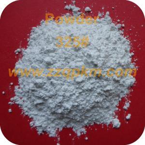 China Tabular Alumina powder 325# wholesale
