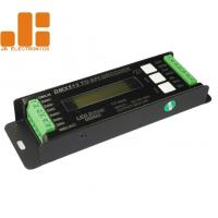 China 26 Modes Standalone LED Dimmer Controller DC5V - 24V With 170 Pixels Available wholesale