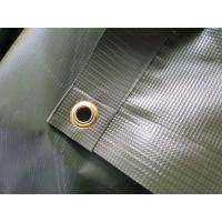 China Flame Retardant Waterproof Tarpaulin Covers For Cargo Custom Color Available wholesale
