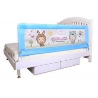 China Lightweight Queen Size Folding Bed Rails Make Sure Infant Secure wholesale