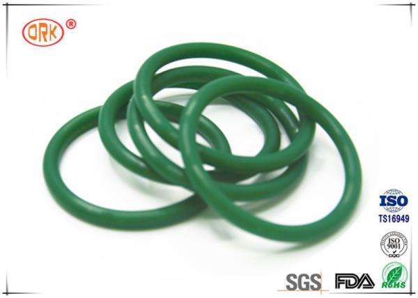 Quality Air Compressor O Ring HNBR AS 568 O-RING Refrigerant Resistant for sale