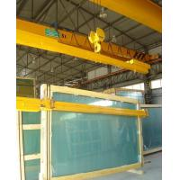 Buy cheap C Or U Shape Container Glass Lifting Crane For Railway Stations , Docks from wholesalers