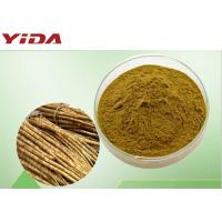 China Natural Burdock Root Powder Sex Steroid 20362 - 31 - 6 Mildly Lower Blood Sugar on sale