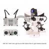 China Motorized Digital Forensic Comparison Microscope OPTO-EDU A18.1829 Binocular wholesale