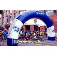 China Inflatable Sport Arch, Inflatable Start and Finish Archway, Inflatable Race Arch for Sale wholesale