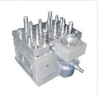 China OEM Custom Injection Mold With PBT HEPE Plastic For Cosmetic Package wholesale