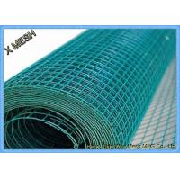China Building Material Iron Welded Wire Mesh / Weld Mesh Panels 0.5m-2.0m Width wholesale