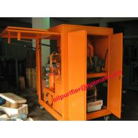 China China insulation oil filter recycling machine,transformer oil filtering equipment, insulator oil treatment,processing wholesale
