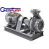 China NS multi - purpose Horizontal suction sand pump 60~2000m³/h Flow wholesale