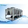 China Unité plus froide emballée par réfrigérateur commercial de récupération de chaleur refroidie par air de pièce propre wholesale