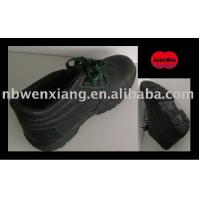 Buy cheap safety shoes/working shoes(CI604) from wholesalers