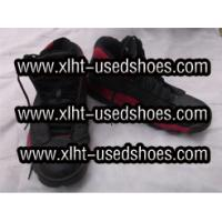 China used shoes export on sale