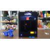 China DX02 Dual Extruder Printer , Metal Extruder 3d Printer 300*250*300 Mm Build Size wholesale