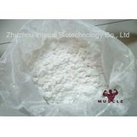 China Strongest Testosterone Steroid Mesterolone 99% Proviron Powder CAS 1424-00-6 for Muscle Growth wholesale