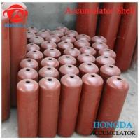China hydraulic accumulator wholesale