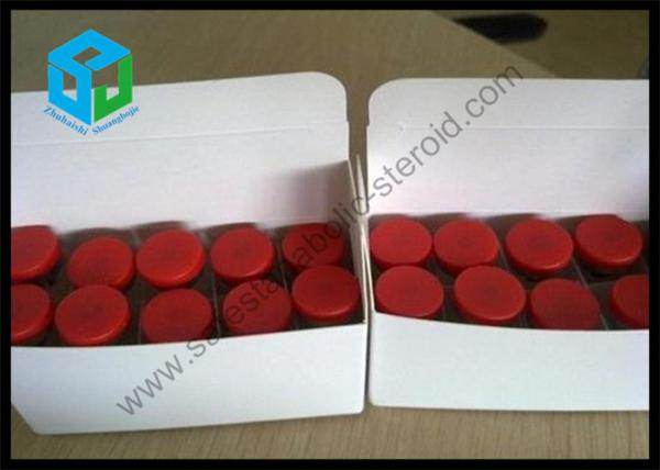 Quality Fitness Human Growth Hormone Injectable Peptides For Anti Aging Pentadecapeptide Bpc 157 for sale