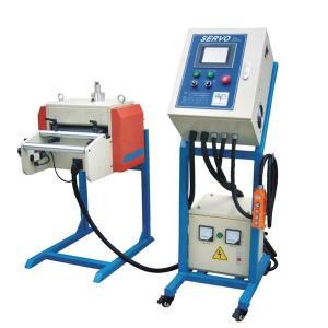China High Speed NC Servo Coil Feeder Machine wholesale