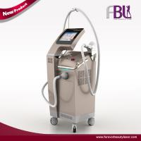 China Beauty Clinic IPL Hair Removal Machines , Hair Removal Treatment wholesale
