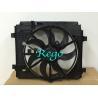 China Remplacement à grande vitesse de ventilateur de radiateur de voiture pour SENTRA 13-16 wholesale