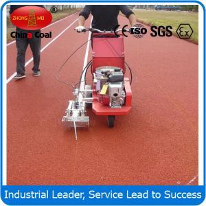 China Line Marking Machine for runway wholesale