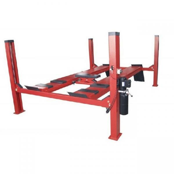 Hydraulic Lifts For Vans : Car garage lifts images