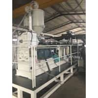 China PET Plastic Extrusion Equipment 0.2 - 2mm Thickness 500kg/H Max Capacity wholesale