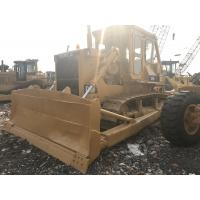 China Used CAT D8K Bulldozer For Sale wholesale