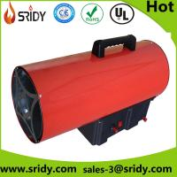 China 50kw greenhouse electric propane gas heater on sale