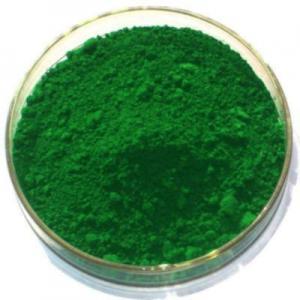 China chrome oxide green pigment Cas 1308-38-9 Molecular formular of Cr2O3 manufacturers wholesale