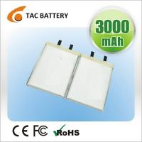 China Polymer Lithium Ion Batteries 5C-10C 9759156 ROHS UL For Power Tool wholesale